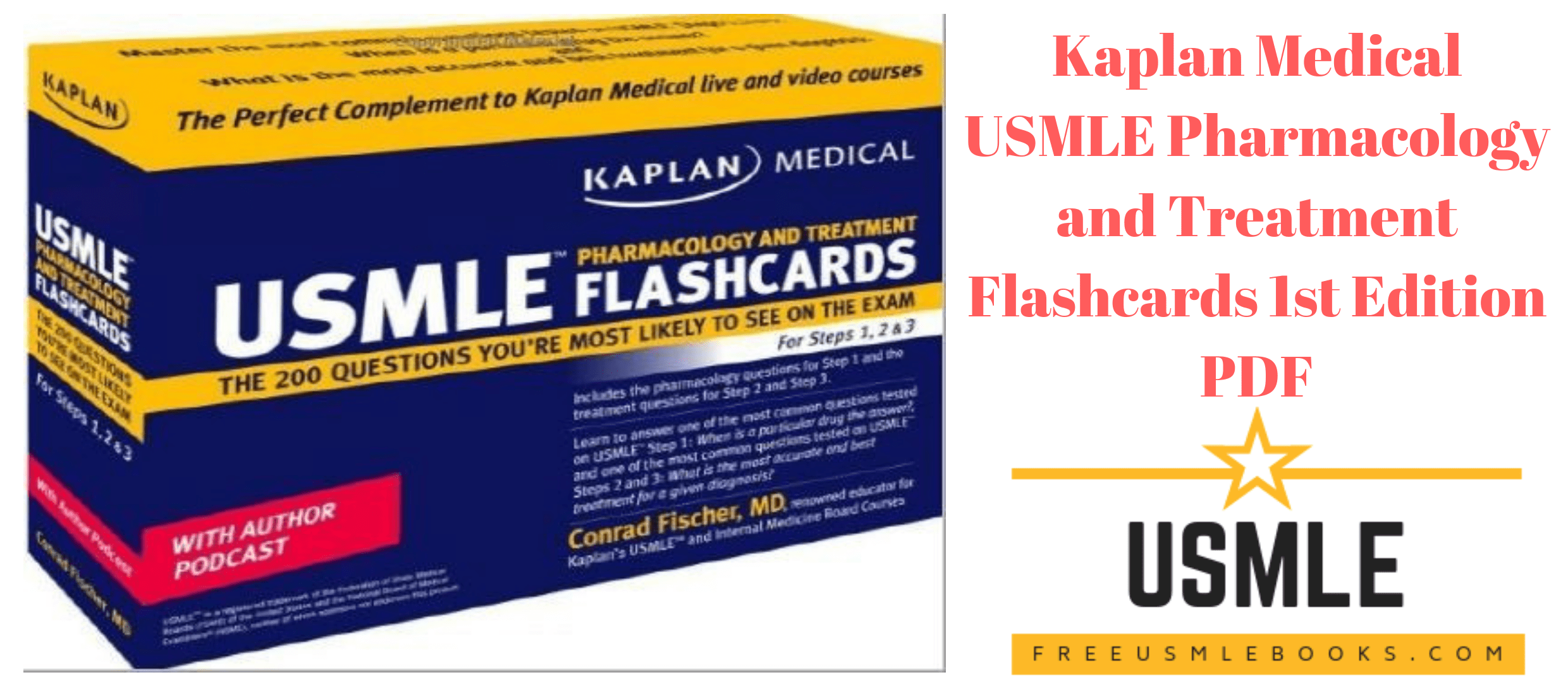 Pharmacology flash cards pdf download