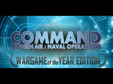 command modern air naval operations manual