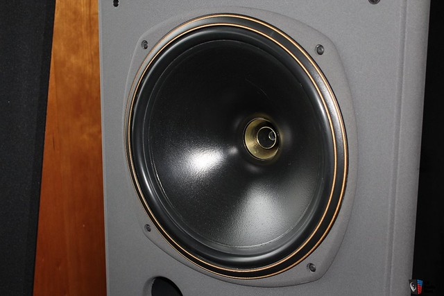 tannoy system 15 dmt ii manual