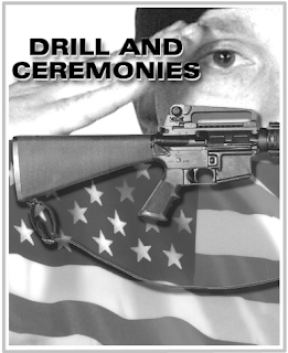 australian army drill and ceremony manual