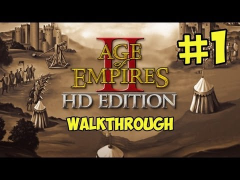Age of empires 2 hd how to get emperor achievement