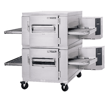 lincoln impinger pizza oven manual
