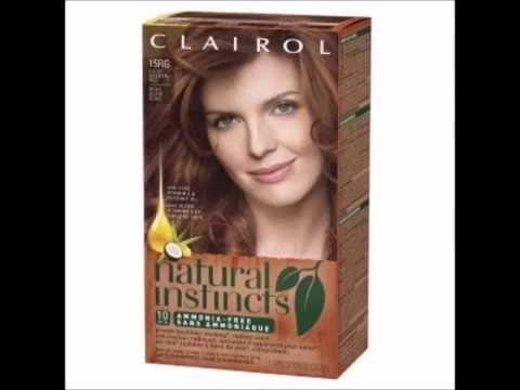 natural instincts hair color instructions