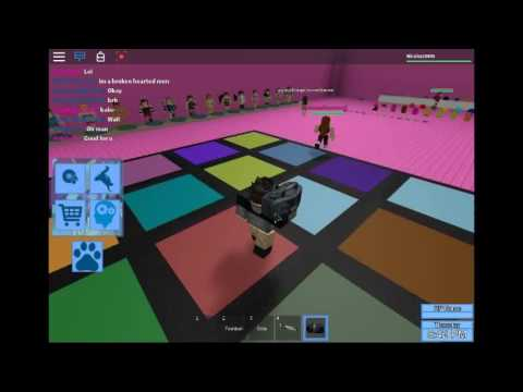 Roblox how to get a hot gf