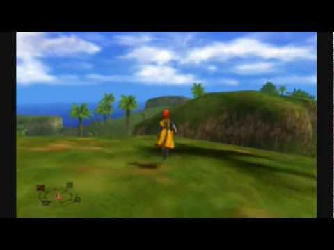 Dragon quest 8 how to get to empycchu