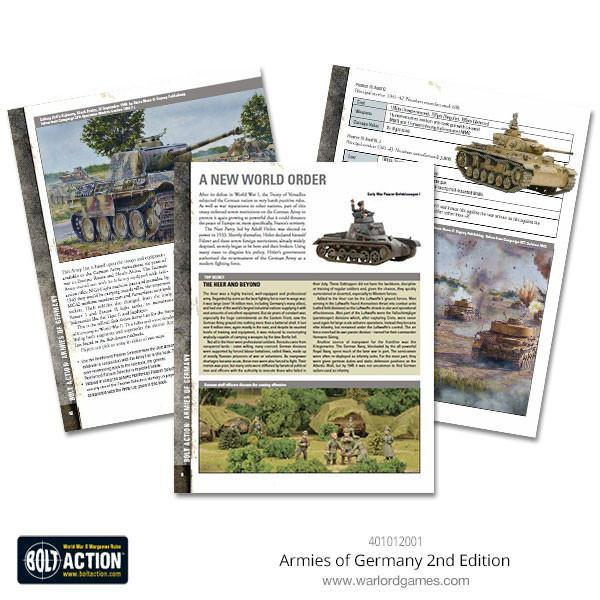 Bolt action 2nd edition rulebook pdf