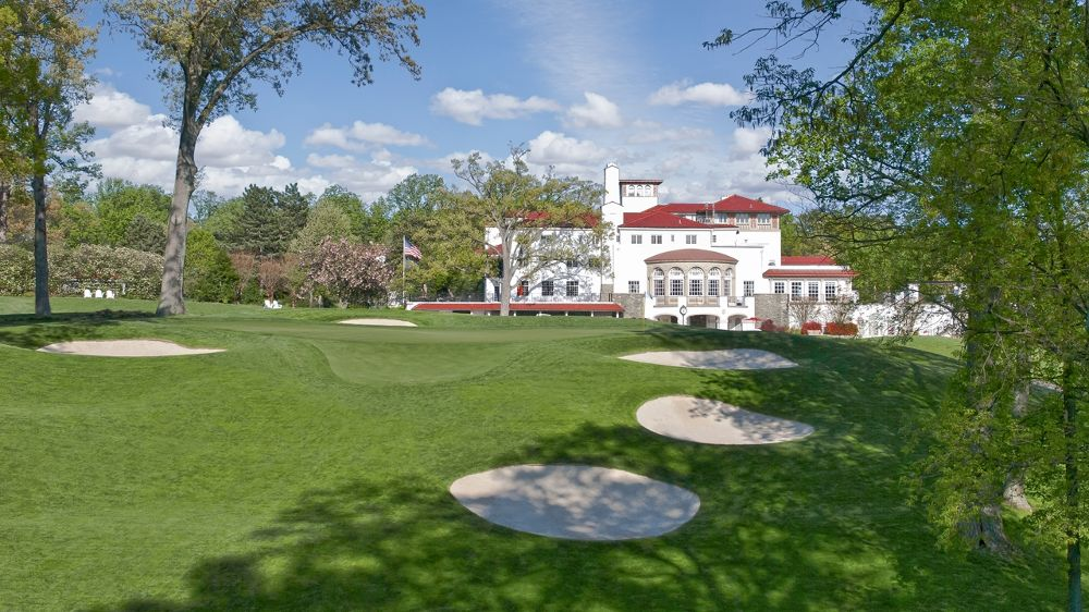 Congressional country club membership application