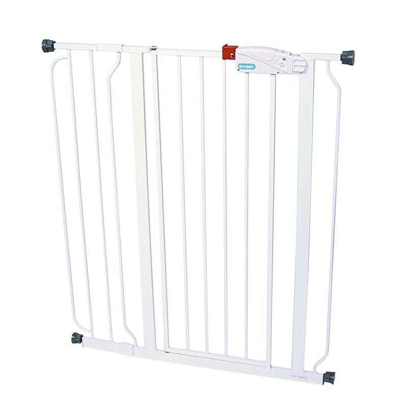 babylo pressure fit gate instructions