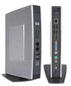 pronto xi thin client user manual