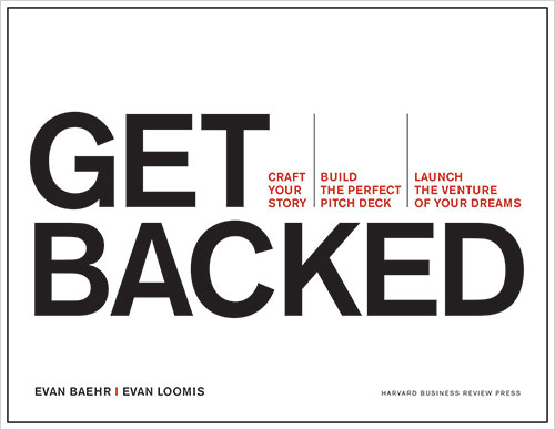 Get backed evan baehr pdf