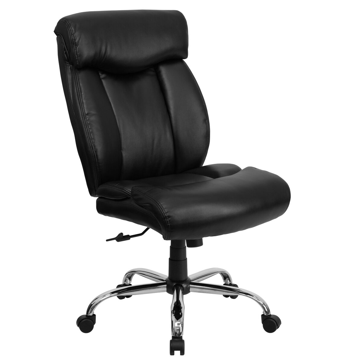 axton executive big and tall chair assembly instructions