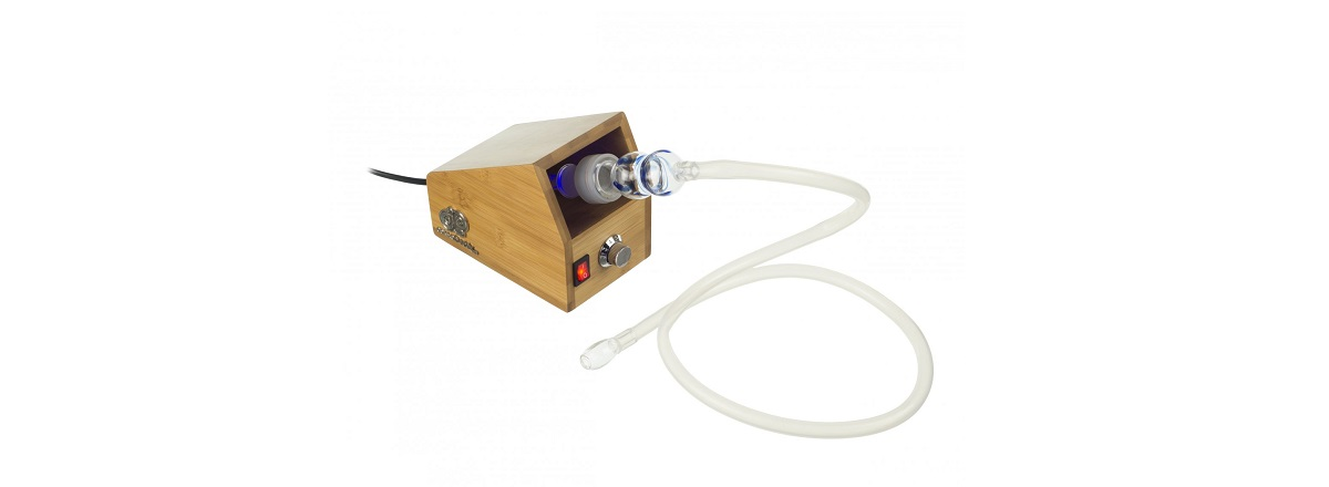 deluxe daddy vaporizer instructions