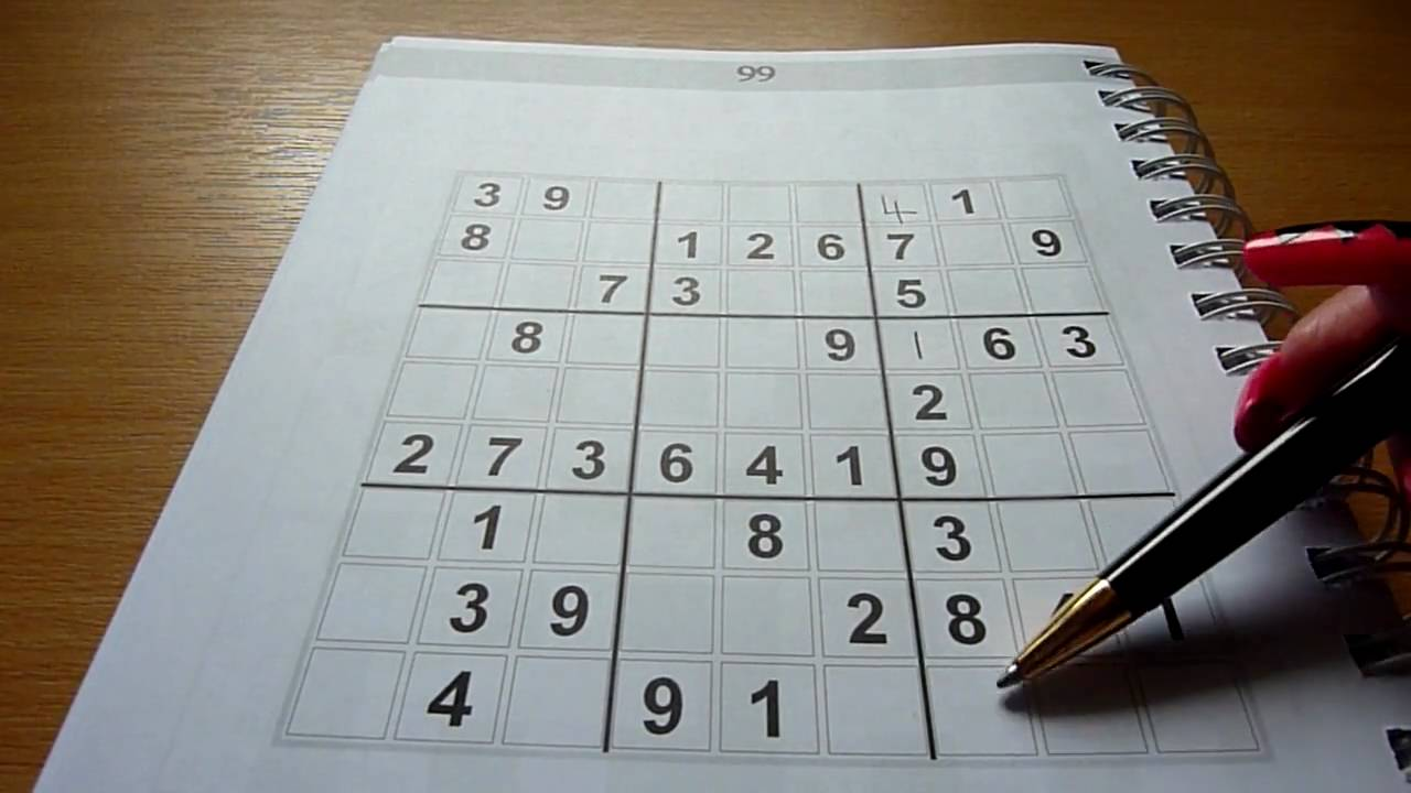 instructions on how to play crossword puzzle