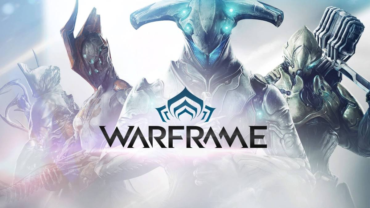 Warframe how to make weapons stronger
