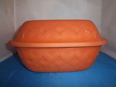 microwave cooking instructions for a clay pot