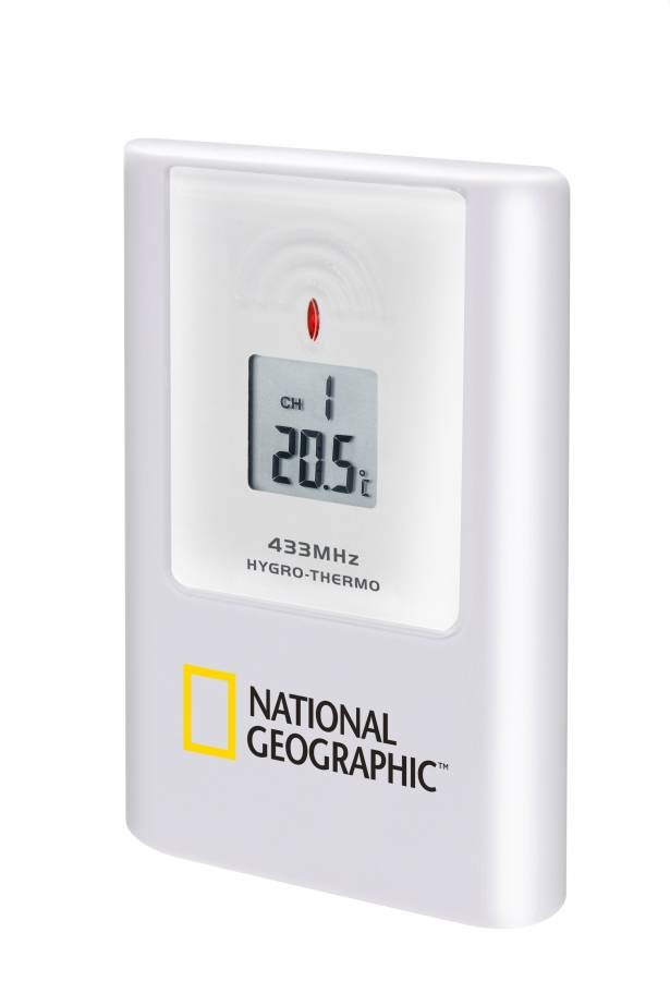 national geographic super weather station manual