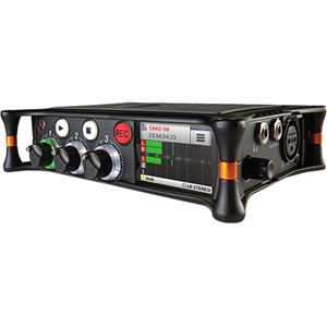 sound devices mixpre 3 manual